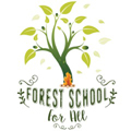 Forest School For All Logo